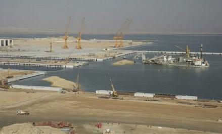 Le gouvernement attaché au projet du port commercial centre d'El Hamdania à Cherchell (ministre)
