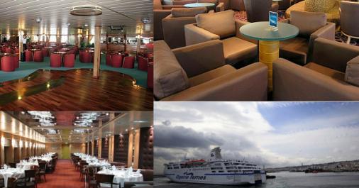 Bateaux de plaisance et restaurants flottants : 13 licences accordées à des opérateurs privés