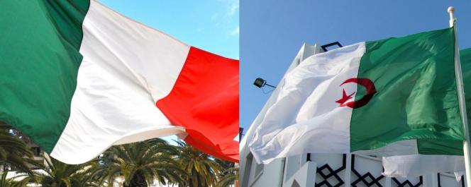 L'Italie et la guerre d'Algérie: Une amitié historique