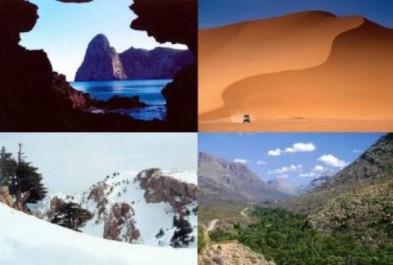 Voyager ou rester en Algérie: Quelles destinations pour les aoûtiens