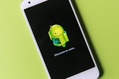 Réinitialiser/formater son smartphone androïde !! (our les débutants)