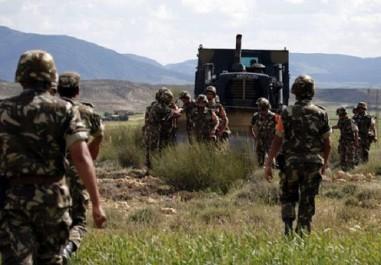 Algérie: Deux caches contenant 18 bombes artisanales et des substances explosives découvertes (Tipaza)