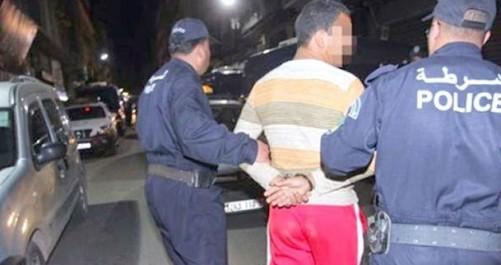 Arrestation de 91 individus impliqués dans des affaires criminelles