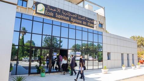 Communiqué de presse : Cérémonie de remises des diplômes de l'ESAA