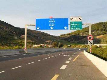 Colloque à Alger sur la sécurité routière: Les français livrent leur expérience