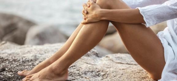 Je veux de belles jambes pour cet été !