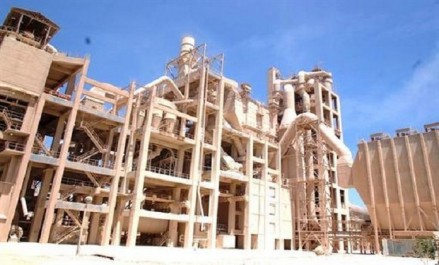 Bechar: lancement prochain des travaux de deux lots de la cimenterie de Ben-Zireg