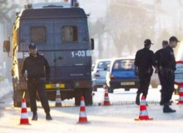 Constantine – Inauguration de plusieurs sûretés urbaines: La couverture sécuritaire atteint un taux de 90%