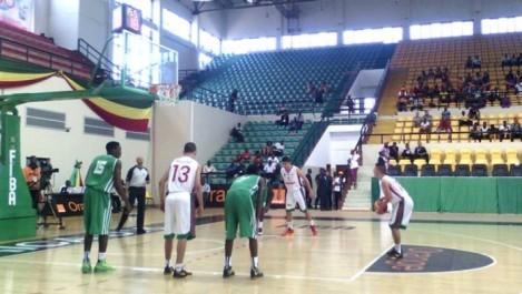 Afrobasket U16: L'Algérie termine à la 3e place
