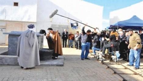 """Culture: Le film """"Ben Badis"""" projeté à Laghouat"""