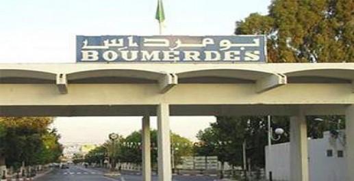 267 milliards pour la mise à niveau des communes de l'est de la wilaya de Boumerdès