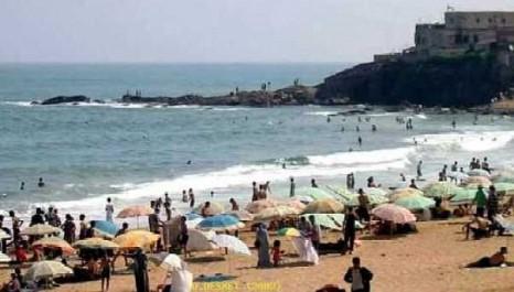 Boumerdès: Une famille, qui a refusé le racket dans les plages, agressée à Zemmouri
