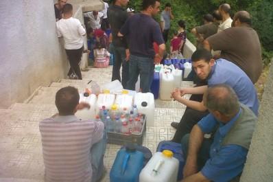 La crise de l'eau potable touche les villages de Bouzeguène et de Mâatkas: La colère des citoyens s'accentue