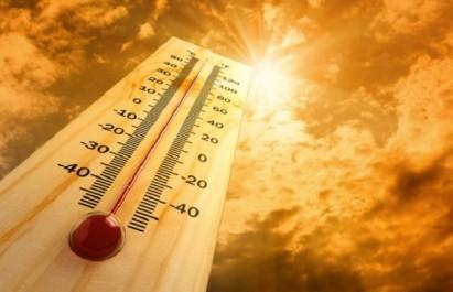 Alerte canicule: des températures dépassant les 48 degrés ce week-end