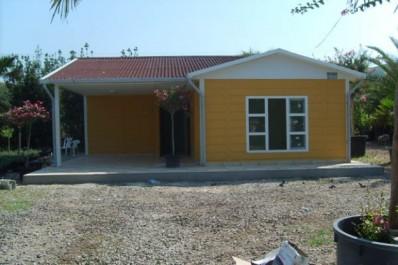 220 bungalows pour la saison estivale prochaine
