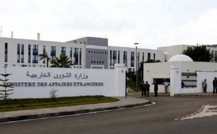 Mali: l'Algérie exhorte les signataires de l'accord de paix à privilégier le dialogue (MAE)