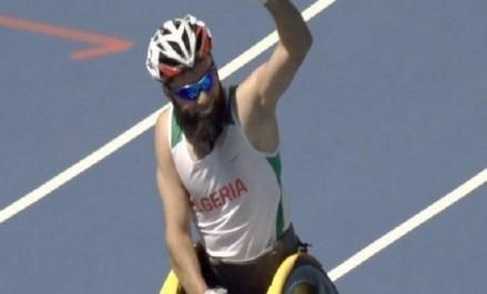 Handisport/Mondiaux-2017 D'athlétisme : 3 médailles de bronze pour l'Algérie au 8ème jour