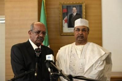 Situation au Mali: l'application de l'accord d'Alger tributaire de la volonté des signataires à le mettre en œuvre, à travers le dialogue permanent