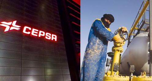 Hydrocarbures: Cepsa renouvelle ses contrats en Algérie