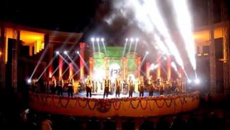 Festivals de l'été: Oran et Timgad fin prêtes