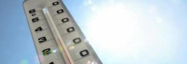 Elle touchera l'ensemble du territoire national dès aujourd'hui : Nouvelle vague de chaleur et risque de nouveaux départs de feu