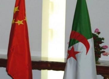 Avec 3,3 milliards dollars d'IDE en 2016: La Chine premier investisseur en Algérie