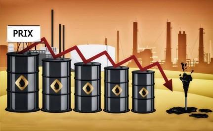Le marché du pétrole cherche une direction, peu d'échanges
