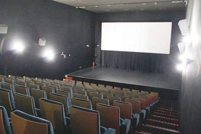 Cinémathèque de Annaba Projection du documentaire scientifique Diar El Bahr
