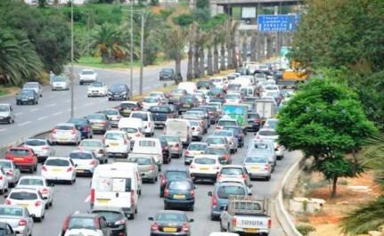 Un nouveau plan de circulation routière à Alger en septembre prochain