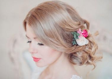 20 idées coiffures mariage pour cheveux longs