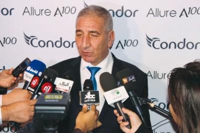 Au cours d'une conférence de presse prévue le 17 juillet prochain à Alger « Condor Electronics » lancera deux nouveaux smartphones