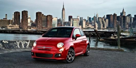 Fiat Chrysler Automobiles : Fiat 500, le cap des deux millions d'exemplaires est franchi