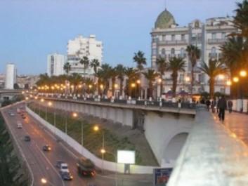 Oran – Dégradation très avancée de l'axe El Ançor-Boutlélis: Les usagers revendiquent l'achèvement des travaux de réhabilitation
