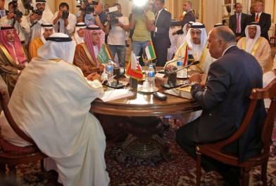 Les liens se renoueront quand le Qatar se pliera aux exigences (MAE égyptien)