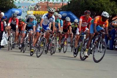Tour national cycliste de Sidi Bel Abbes (2 étape): victoire de A.Kerrar (seniors) et M.Nadjib Assal (juniors)