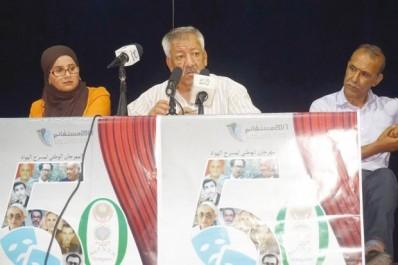 """Nouari Mohamed, commissaire du festival  national du théâtre amateur de Mostaganem:   """"Il faut revoir le statut légal du FNTA"""""""