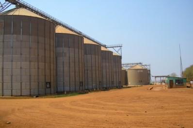 Destinés au stockage des céréales: 89 silos attendus depuis… 2010