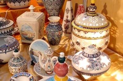 """2e Salon national de la poterie à Ath-Kheïr (Mekla): """"Le savoir-faire ancestral comme ressource économique locale"""""""