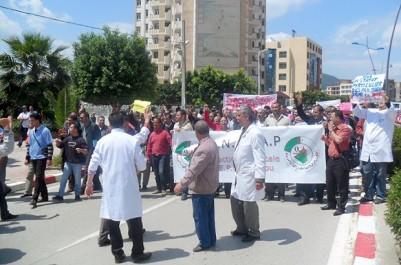 Gestion des oeuvres universitaires à Béjaïa: Le Snapap dénonce