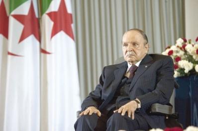 Le Président Bouteflika signe six décrets portant ratification d'accords internationaux