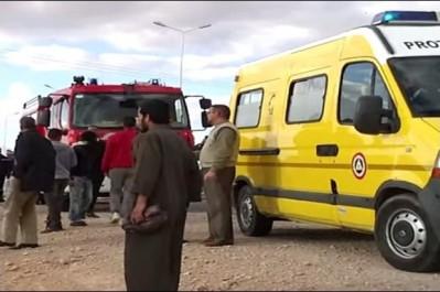 Bousaâda: Deux enfants tués et 5 autres blessés dans une explosion