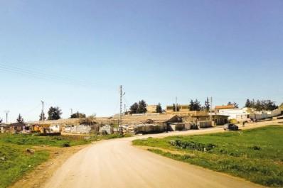 Bsibsa, un village de Zbarbar laissé à l'abandon