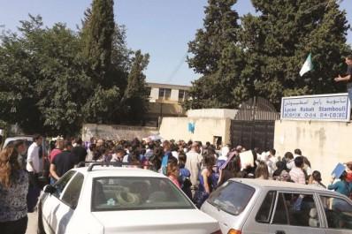Le lycée de Makouda à Tizi Ouzou: Un symbole de sérieux et d'abnégation