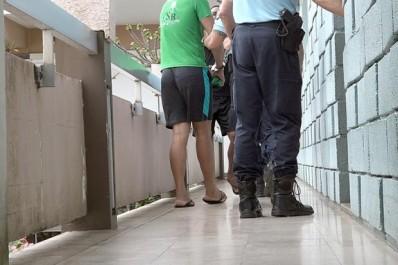 Béjaïa: Deux cambrioleurs de magasins arrêtés