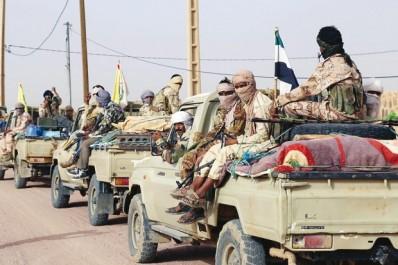 Le nord du Mali est sous tension depuis deux semaines: La CMA joue avec le feu