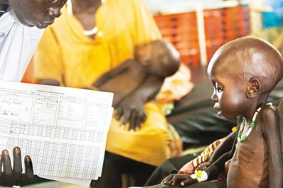 Détérioration de la situation alimentaire en afrique de l'EST:  La FAO tire la sonnette d'alarme