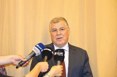 Congrès mondial de l'énergie Mustapha Guitouni présente la politique énergétique algérienne
