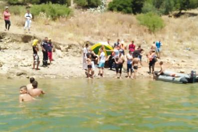 Mila: Le barrage de Beni Haroun pris d'assaut