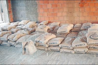 Algérie: Baisse «sensible» des prix du ciment suite aux mesures de lutte contre la spéculation (ministère)