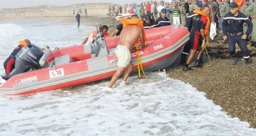 Mostaganem: Le corps d'un adolescent retrouvé sur la plage des Sablettes